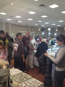Gem and Mineral Show 1