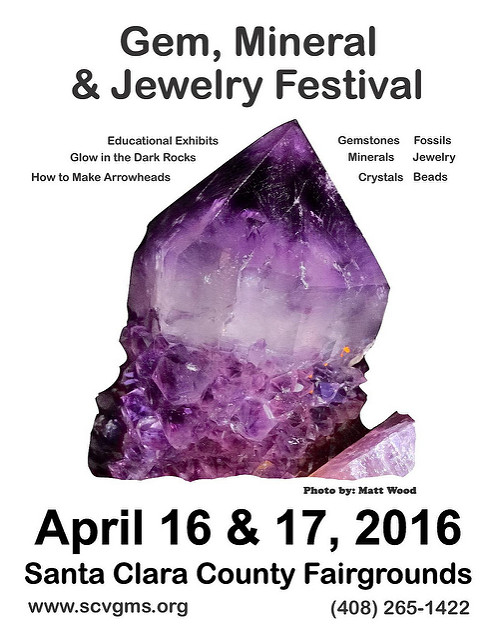 Gem and Mineral Festival