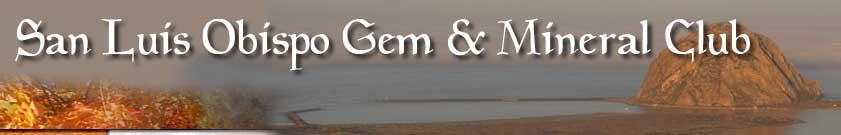 San Luis Obispo Gem & Mineral Club