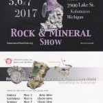 Rock & Mineral Show