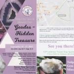 Geodes - Hidden Treasures