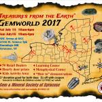 Gemworld 2017 Syracuse