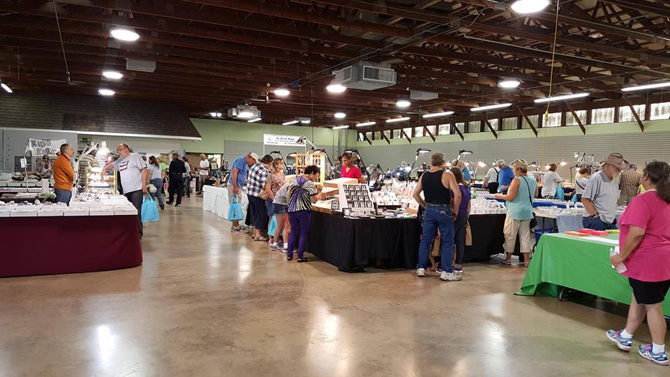 Michiana Gem and Mineral Show