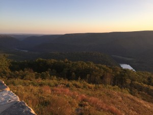 Hyner View State Park 2