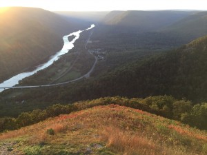 Hyner View State Park 8