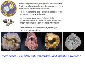 American Geode Info