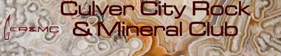 Culver City Rock and Mineral Club