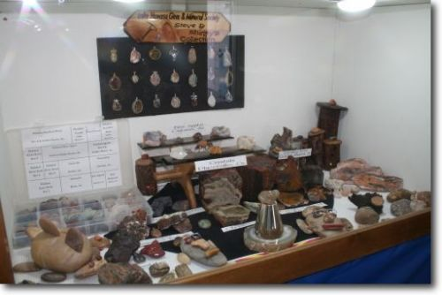 Lake Havasu Gem and Mineral Show