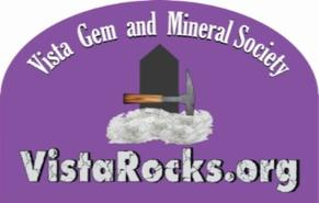 Vista Gem and Mineral Society