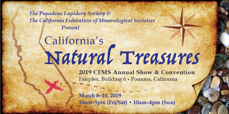 CFMS Mineral Show