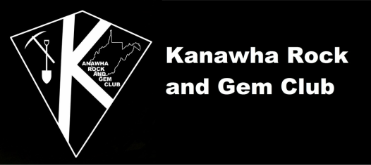 Kanawha Rock & Gem Club Show and Sale! Save the Date