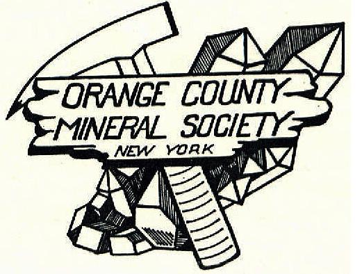 Orange county mineral society