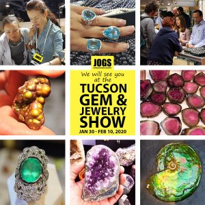 JOGS Gem and Jewelry Show
