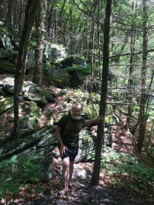 Rockhounding in Massachusetts