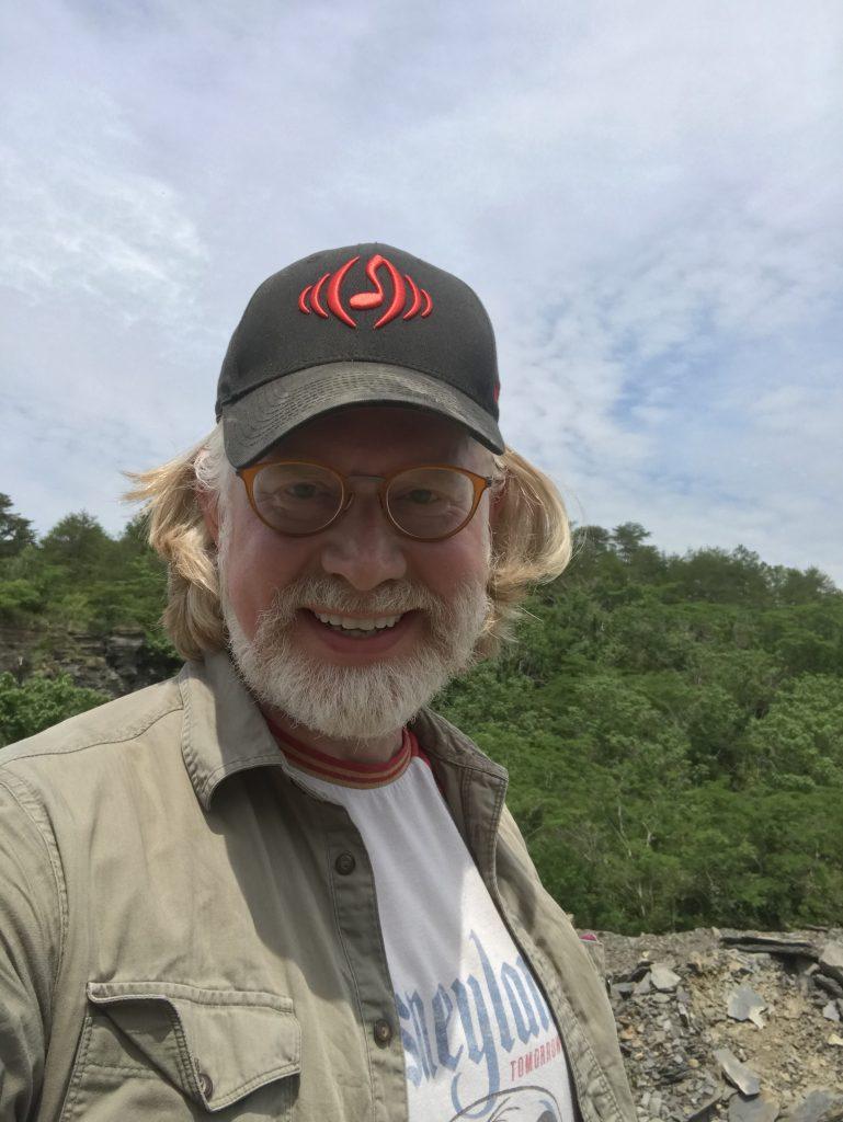 Union Chapel Mine/Steven C. Minkin Paleozoic Footprint Site Fossil Location