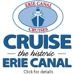 Erie Canal Cruises Herkimer NY